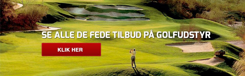 Golfudstyr