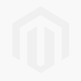 Ecco Men's Golf Cage Lace White/Black Golfsko